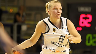 6. Dorothea Richter (Germany)